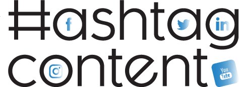 Hashtag Content Agency